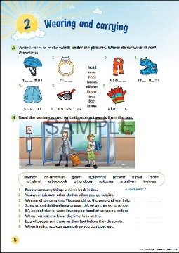 World of fun flyers download this sample of fun for flyers 4th edition and try out these fun activities with your students fandeluxe Choice Image