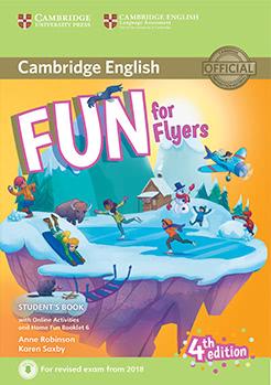 World of Fun | Flyers
