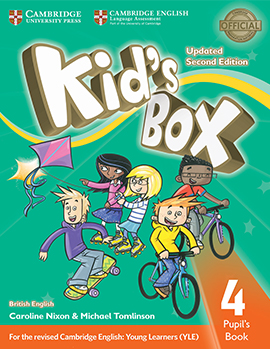 World of fun movers kids box 4 cambridge english movers 1 fandeluxe Choice Image